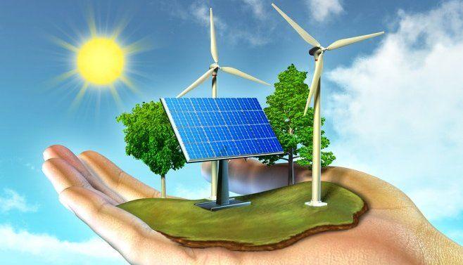Renewable Energy Nowps Tech