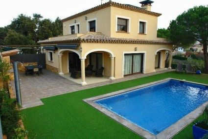 Villa Judibar, Calonge, Costa Brava