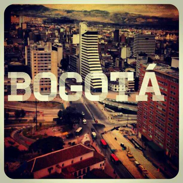 """Bogota is knownas """"The Athens of South America""""."""