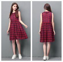 Like and Share if you want this  Wine Red New Maternity Clothes for Pregnant Dress Summer Style Sleeveless Clothes for Pregnant Women Maternity Dresses B110     Tag a friend who would love this!     FREE Shipping Worldwide     Buy one here---> http://oneclickmarket.co.uk/products/wine-red-new-maternity-clothes-for-pregnant-dress-summer-style-sleeveless-clothes-for-pregnant-women-maternity-dresses-b110/