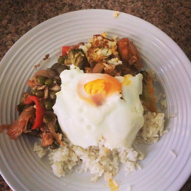 10 best la comida centroamericana images on pinterest cook este es un comida para desayuno es popular en panama porque tiene un muy buen ccuart Gallery