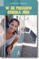 Monisha Rajesh, brytyjska dziennikarka indyjskiego pochodzenia, wyrusza do kraju swoich przodków. Przemierza Półwysep Indyjski wzdłuż i wszerz, pokonując ponad 40 000 kilometrów, a całą tę wyprawę odbywa 80 różnymi pociągami - czasem luksusowymi, a czasem tymi najniższej klasy. Podczas długich godzin podróży poznaje Indie przede wszystkim poprzez rozmowy z współpasażerami. Oprócz tego zmaga się z biurokratycznymi procedurami zakupu biletów, niewygodami zatłoczonych przedziałów, dźwiękami i…
