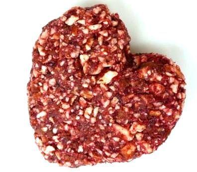 Homemade Cherry Pie Larabars