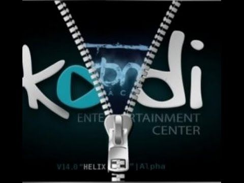 FULL XBMC/Kodi SETUP FROM START TO FINISH (COMPLETE CONFIGURATION) - YouTube