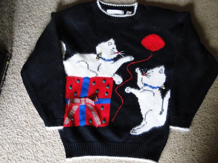 @Emily Ekart your sweater lol