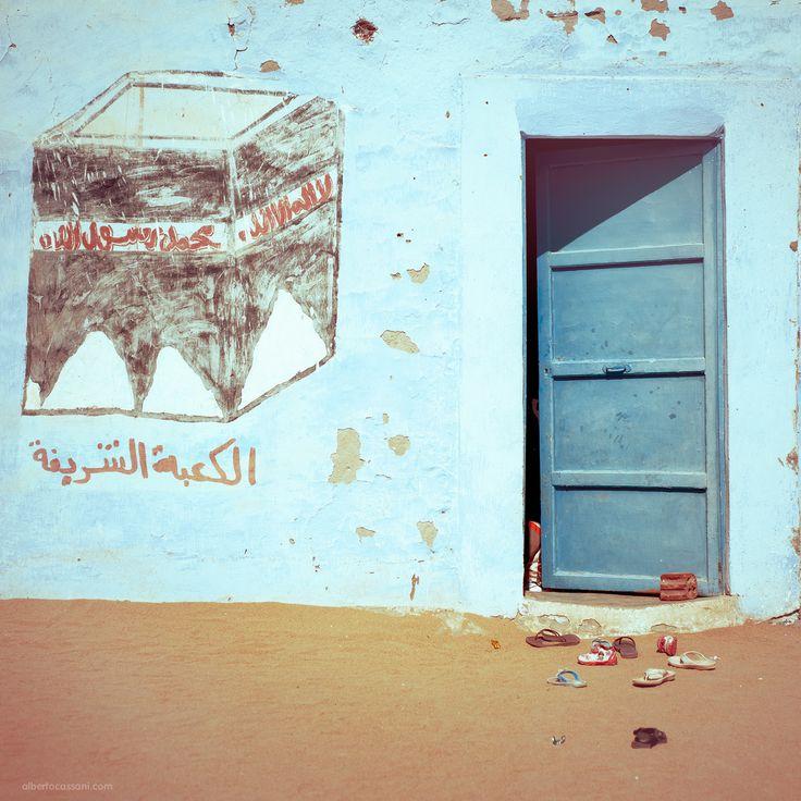 Nubian House.