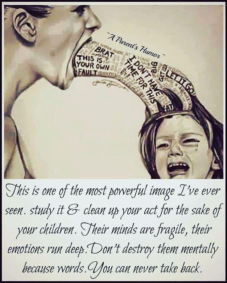 Unsere Worte werden zur inneren Stimme unserer Kinder. Was wir uns aussuchen und… – Kind Sessons Toys
