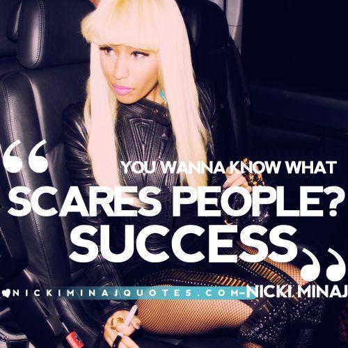 Nicki Minaj Song Quotes: 60 Best Images About Nicki Minaj Quotes On Pinterest