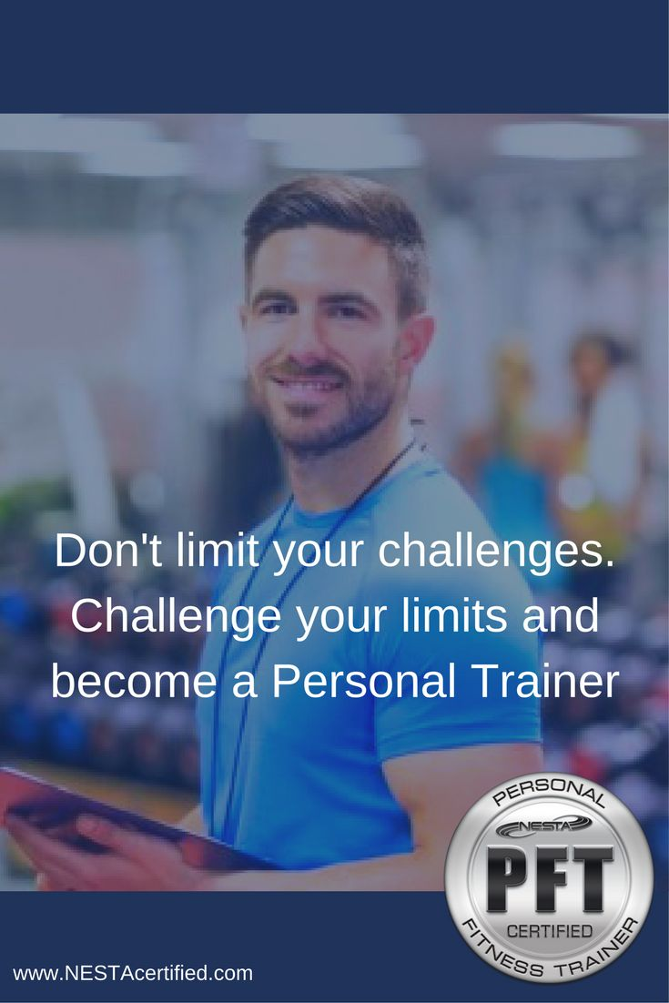 Best 25 fitness trainer certification ideas on pinterest personal trainer certification xflitez Images