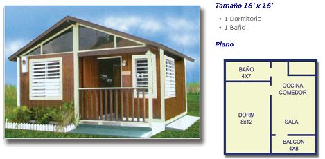 Planos de casas de madera mi estilo adv sales - Casas de madera pequenas y baratas ...