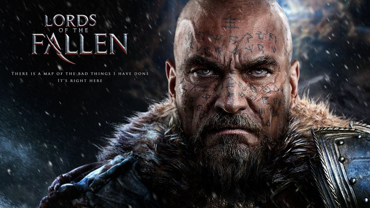 Square Enix has announced a Limited Edition for their upcoming RPG Lords of the Fallen! Will you be per-ordering it?