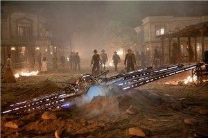 Ковбои против пришельцев_Cowboys & Aliens