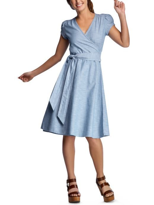 Casual Dress for Women Over 40