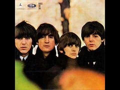 "Beatles - Eight Days a Week. The first Beatles song I learned to play on the piano when I was 9. I played and sang that song until my parents were sick of it. ""Those long hair beatles!"" Ha Ha"