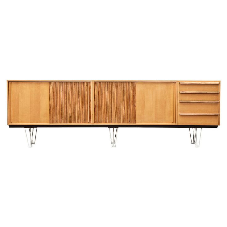 Alfred Altherr Sideboard
