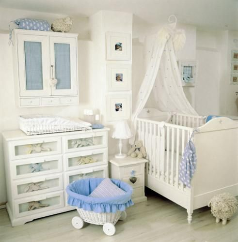 11 best images about Furniture Kamar Bayi on Pinterest ...