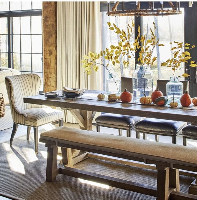 Pin By Kelley Robertson On Home Kitchens Dining Room Table