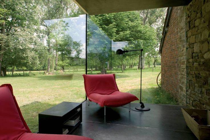 ROLY / BrunoErpicum – nowoczesna STODOŁA   wnętrza & DESIGN   projekty DOMÓW   dom STODOŁA