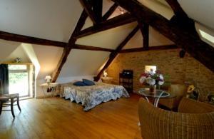 Chambres d'hôtes de la Bastide in Dordogne