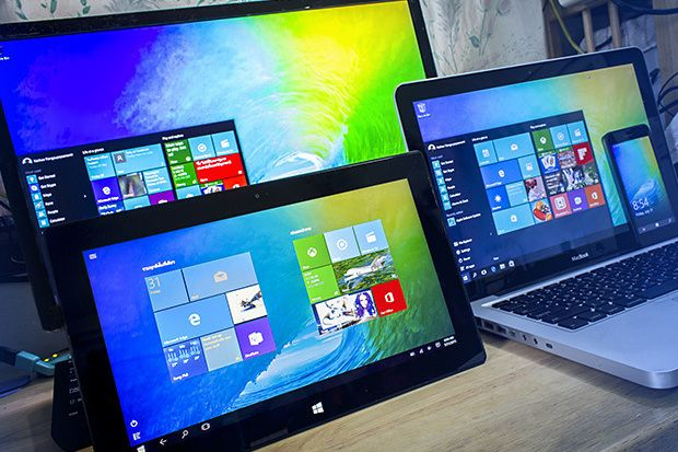 Microsoft has begun to deliver the Windows 10 upgrade to eligible Windows 7 and Windows 8.1 PCs through Windows Update.