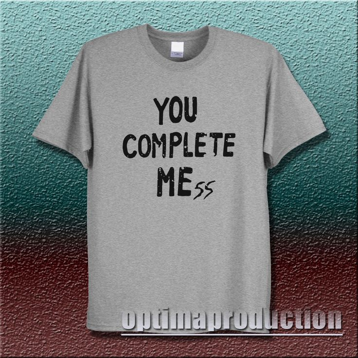 you complete mess shirt tshirt clothing tour concert #Unbranded #BasicTee singer band world tour concert outfit of the day ootd