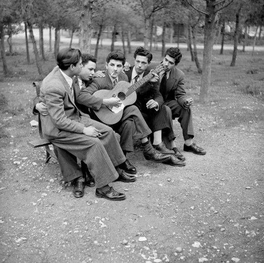 by Dimitris Harisiadis  Athens, 1946