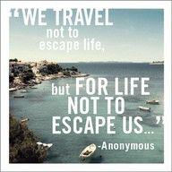Don't let life escape you!  Contact Travel Connections at 800-783-7319  www.allinclusiveconnections.com #allinclusiveconnections