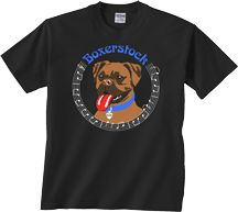 Don't our 2014 #boxerstock shirts rock?! Pre-order yours now.... only one week left!