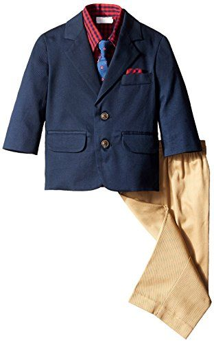 217 best Baby Boy Suits & Sport Coats images on Pinterest | Baby ...