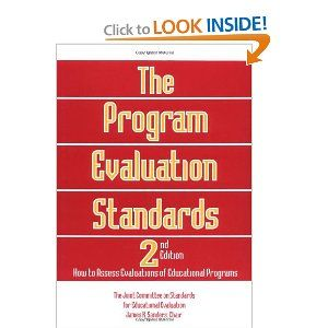 """""""In this new edition original standards have been combined and others added, with new case illustrations featuring applications of the standards to reform efforts in a diverse range of settings including schools, universities, law, medicine, nursing, business and social service agencies."""""""