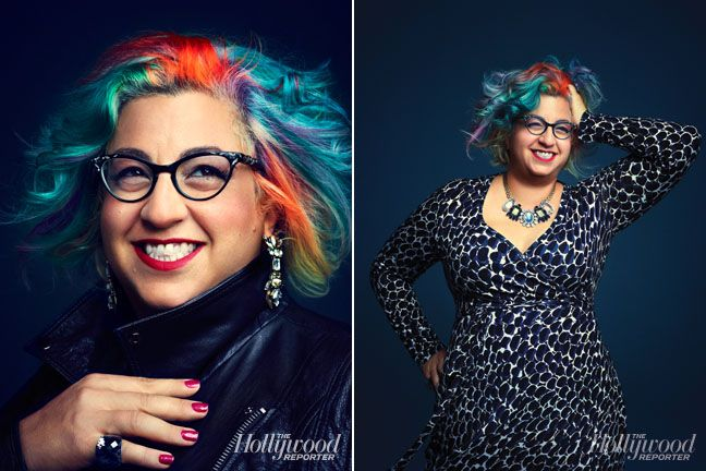 'Orange' Showrunner Jenji Kohan on Hollywood's Pay Inequality, 'F--- You' Money and Her 'Friends' Regrets - The Hollywood Reporter