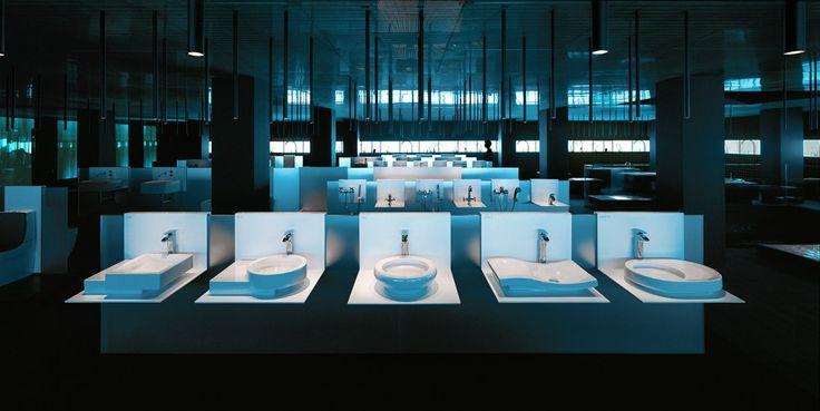 OAB - Ferrater    Galeria ROCA (Barcelona, España)