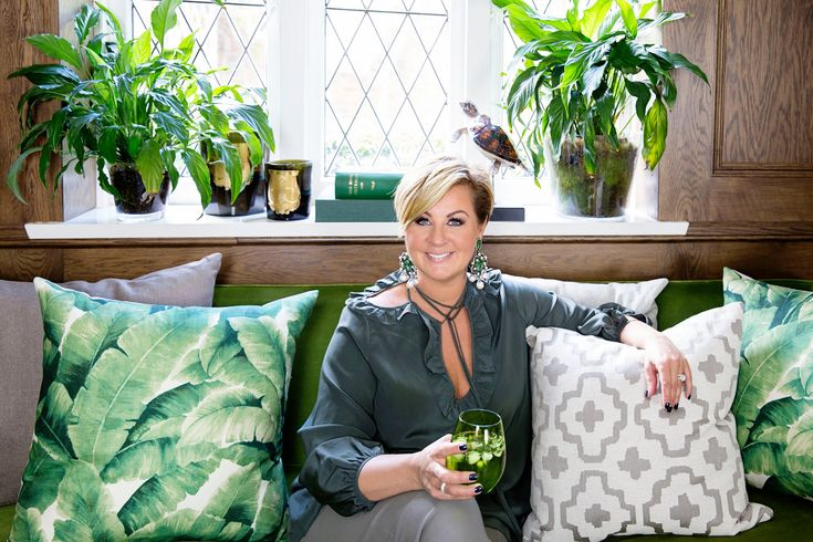Three Things To Consider When Updating Your Cushions
