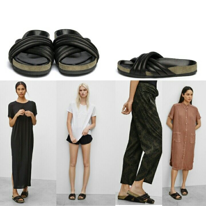 Love the Isabel Marant Holden Sandal from the Aritzia look book. We have them on closetcollabo.ca. check it out. Oh and they are on sale!
