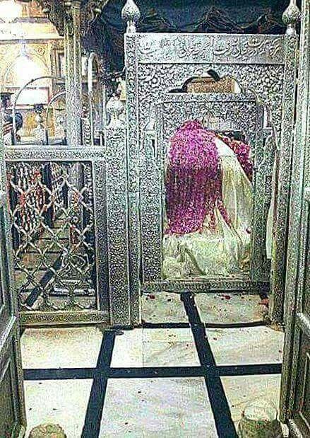 jannati darwaza (heaven door) , ajmer sharif