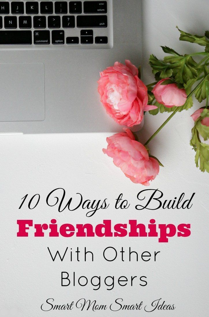 Learn how you can build relationships with other bloggers ways you can build friendships with other bloggers   Blogging tips for beginners   blogging tips and tricks
