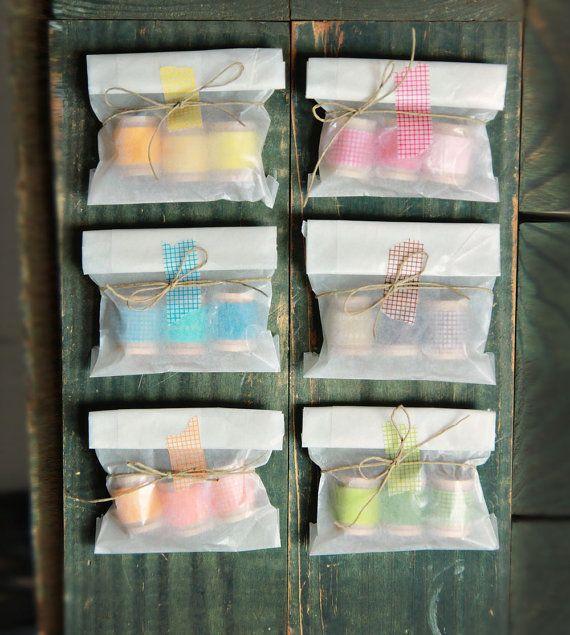 washi tape wishes masking tape budget