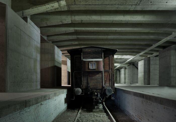 binario 21 Milano