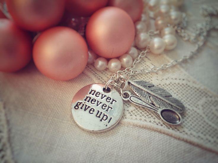 Bubblegum power. Hand made spoon jewelry on www.varalusikka.fi