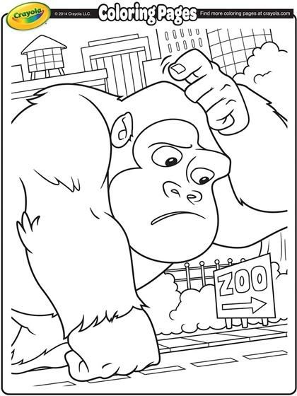snowman coloring pages crayola back - photo#12