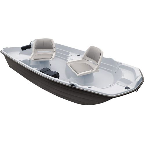 Boat Finder, Accecoris and Parts: Sun Dolphin Pro 10.2 Fishing Boat