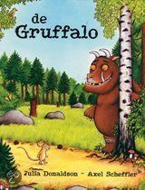 Thema Gruffalo bij Lespakket