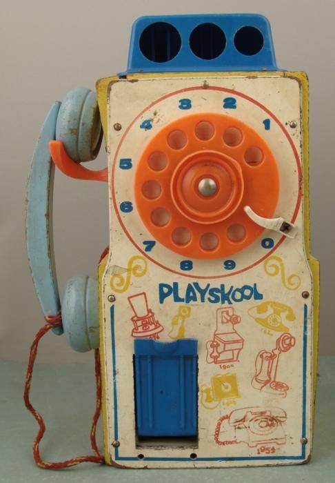 phone  Oh my I had forgotten about this! I remember the chunky wooden coins