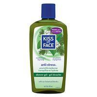 Kiss My Face Anti-Stress Bath and Body Wash