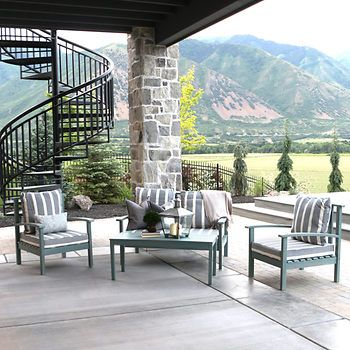 Best Spiral Stairs Patio Ideas Patio Outdoor Living Outdoor 640 x 480