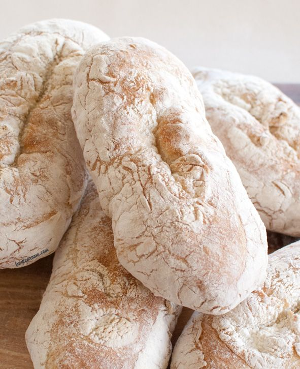 richard bertinet handmade loaf white bread flour instant dry dried yeast compressed fresh homemade french soft large holes