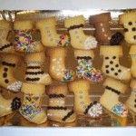 Ricette per bambini di Natale: i biscotti della Befana - Ricette per bambini