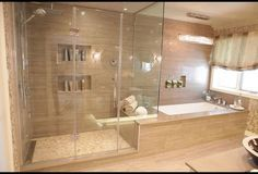 spa inspired bathroom - Google Search