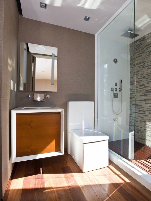 Consider a variety of Japanese-style bathroom ideas and options when planning your remodel.