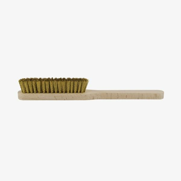 Brass Wire Brush Wire Brushes Natural Cleaning Products Brass